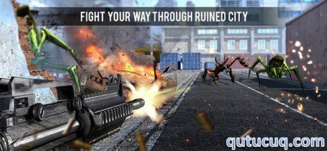 Call of Combat ekran görüntüsü
