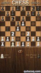 Chess Prime ekran görüntüsü