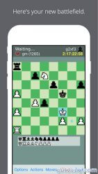 Chess Time – Multiplayer Chess ekran görüntüsü