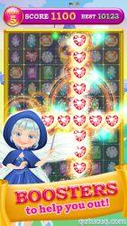 Cinderella ekran görüntüsü