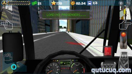 City Bus Driver ekran görüntüsü