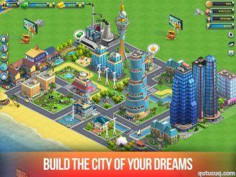 City Island 2 ekran görüntüsü
