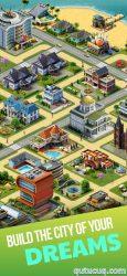 City Island 3 ekran görüntüsü