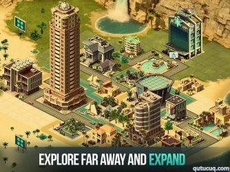 City Island 4 ekran görüntüsü