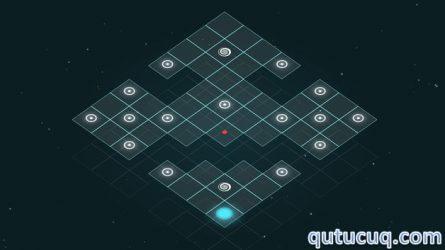 Cosmic Path ekran görüntüsü