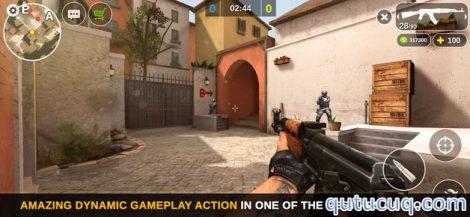 Counter Attack Multiplayer ekran görüntüsü