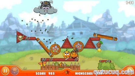 Cover Orange 2: Journey ekran görüntüsü