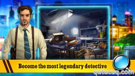 Crime Scenes ekran görüntüsü