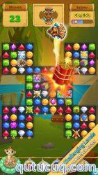 Crystal Island ekran görüntüsü