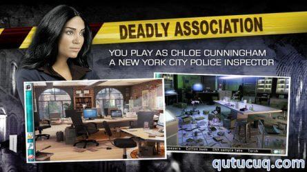 Deadly Association ekran görüntüsü