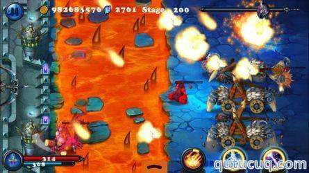 Defender II ekran görüntüsü