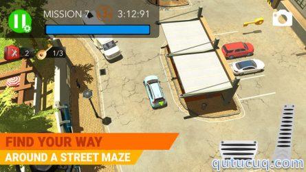 Driving Quest! ekran görüntüsü