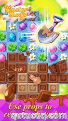 Easter Swap ekran görüntüsü