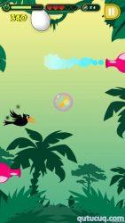 Egg Toss 2 ekran görüntüsü