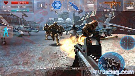 Enemy Strike ekran görüntüsü