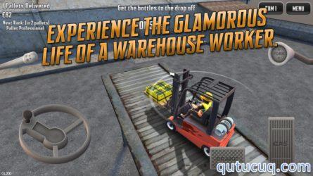 Extreme Forklifting 2 ekran görüntüsü