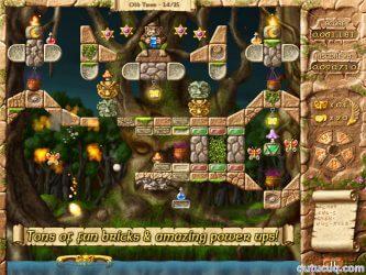 Fairy Treasure ekran görüntüsü