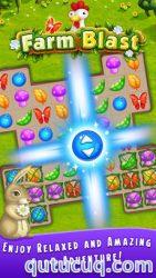 Farm Blast ekran görüntüsü