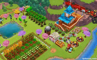 Farm Story 2 ekran görüntüsü