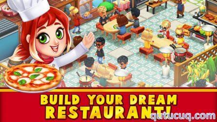 Food Street ekran görüntüsü