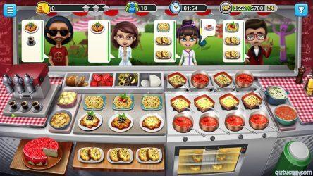 Food Truck Chef ekran görüntüsü