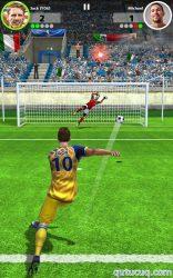 Football Strike ekran görüntüsü
