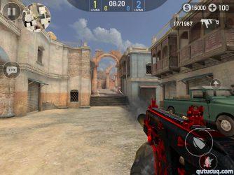 Forward Assault ekran görüntüsü