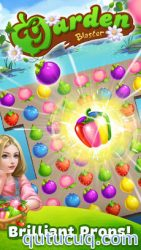 Fruit Garden ekran görüntüsü