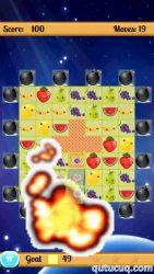 Fruit Planet ekran görüntüsü