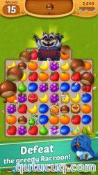 Fruits Mania : Fairy Rescue ekran görüntüsü
