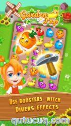 Garden Pop ekran görüntüsü