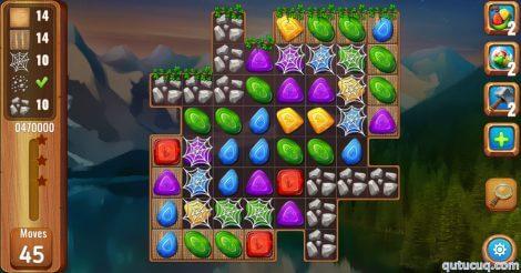 Gems or Jewels ? ekran görüntüsü
