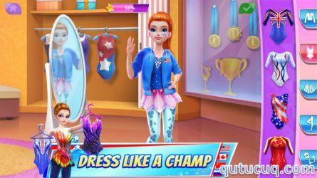 Gymnastics Superstar ekran görüntüsü