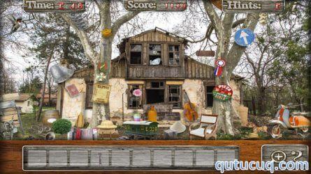Haunted Mystery Towns ekran görüntüsü