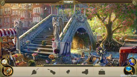 Hidden City ekran görüntüsü