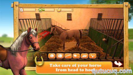 HorseWorld ekran görüntüsü