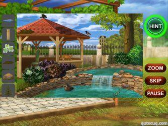 Sweet Home ekran görüntüsü