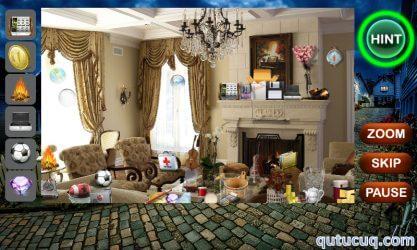 House Secrets ekran görüntüsü