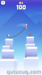 Icy Ropes ekran görüntüsü
