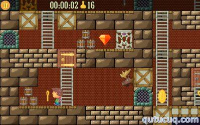 Jack Adventures ekran görüntüsü