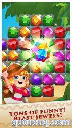 Jewel Blast 8 ekran görüntüsü