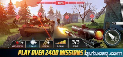 Kill Shot Bravo ekran görüntüsü