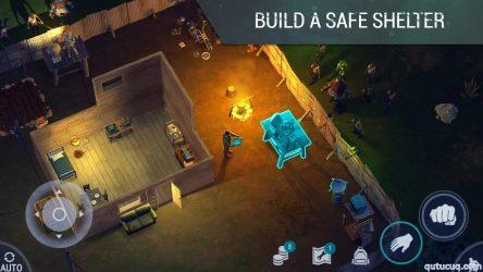 Last Day on Earth: Survival ekran görüntüsü