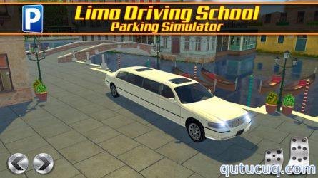 Limo Driving ekran görüntüsü