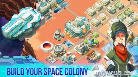 Lunar Battle ekran görüntüsü