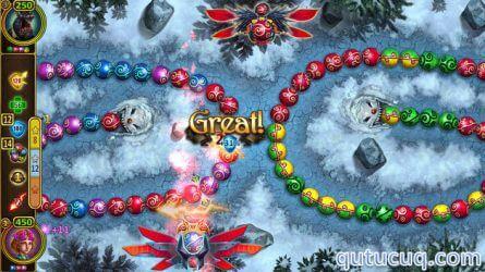 Marble Duel ekran görüntüsü