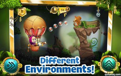 Masha and The Bear: Adventure ekran görüntüsü