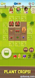 Merge Farm! ekran görüntüsü