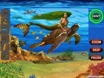 Mermaid ekran görüntüsü