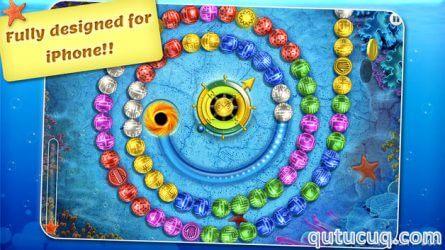 Montezuma Loops ekran görüntüsü